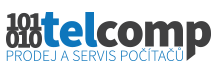 telcomp Logo